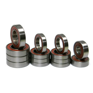 Specialized Demo 7,8 and 9 Frame Bearing Kit-0