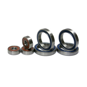 Foes Fly inc f/c 02-04 1st Generation Frame Bearing Kit-0