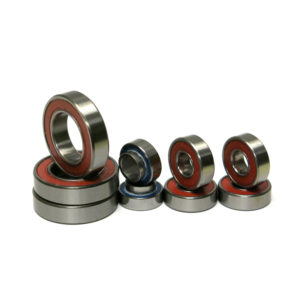 Yeti 4X Frame Bearing Kit-0