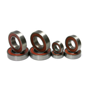 Giant Anthem Frame Bearing Kit-0