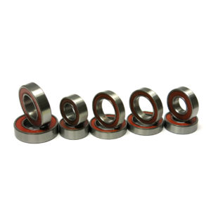Giant Anthem X 09 onwards 26 or 29 Frame Bearing Kit-0