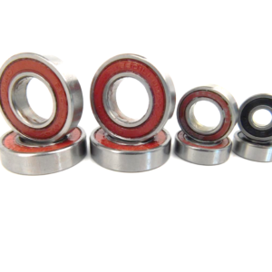 Pinnacle Pharpu Peak 1,2 and 3 Frame Bearing Kit-0