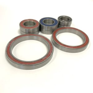 Yeti SB66 Alloy Frame Bearing Kit 2011-13-0