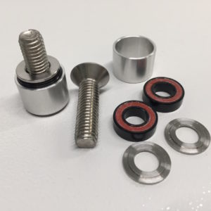 GT LTS/STS rear of linkage roller bearing kit. 97 onwards-0
