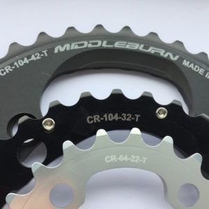 104BCD 4-ARM 5MM OUTER SLICKSHIFT 9/10 SPEED (SHIMANO HOLLOW TECH)-0
