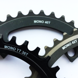 Middleburn Mono Ring Thick Thin 104BCD 4-Arm 90 ID-0