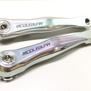 Middleburn RS7 Square Taper-0