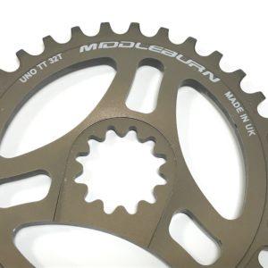 Middleburn SP-SQ-UNO-TT-332-32-HC-0
